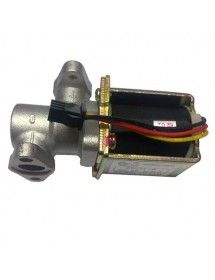 Solenoid Valve Gas Fryer GF 3 v. Model ZD131-L