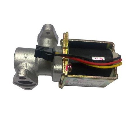 Solenoid Valve Gas Fryer ZD131-L