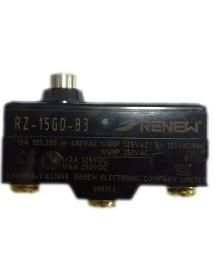 Interruptor de seguridad freidoras WF