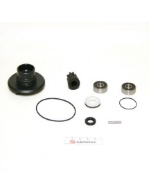 Cierre inferior turbina (conj.) SAMMIC TR/BM-350-550-750: 5a