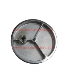 Stainless Steel Piston Base Stuffer SH-7 SV-7 model