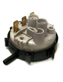 Pressure control ø 58mm pressure range 45/25mbar pressure connection ø 6mm 27100002