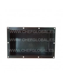 Cover plate packaging Electronic Package HVC-900 HVC-1100
