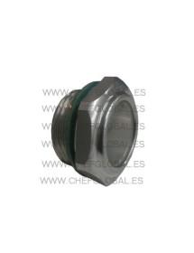 Visor Level Vacuum Pump XD-020. 1 inch. Pitch 2.5