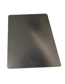 Cartones Metalizados Plata y plata