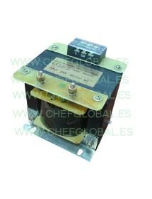 Transformador Placa Eléctronica Envasadoras de Vacío DZ-260 DZ-350 DZ-450