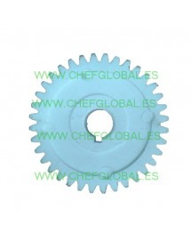 Plastic Gear Meat Cutter QX10