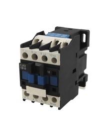Contactor CJX2-1810 freidora eléctrica TEF8
