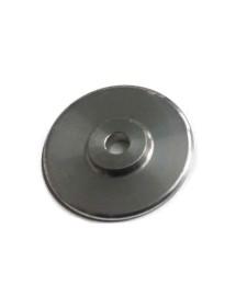 Mando Empujador Aluminio Cortadoras HBS-350 métrica 9