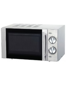 Microwave EUTRON Stainless Steel 20 Liters