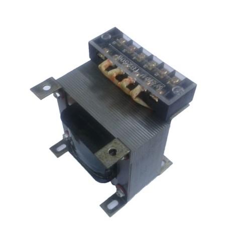 Sealing Transformer BK-160VA. 220V / 380V 160VA.
