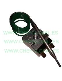 Termostato EGO 90º 55.13018.150 sonda verde