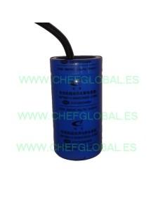Condensador de arranque 100 µF 250V CD60