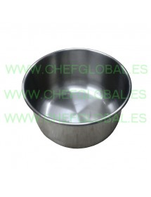 Stainless Bowl mixer HTD40B