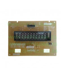 Display Samsung Cash Register JK41-10548A.