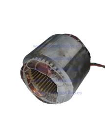 Motor Bobinado Amasadora M20A