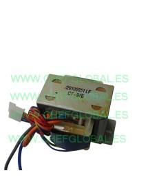 Power supply SAMPOS ECR Cash Register ER-159 CT-97E