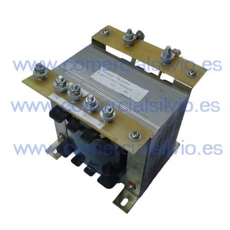 Transformer Vacuum Sealing Packing 22-20-18V