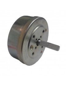 bell timer operation time 120min ø 52mm shaft length 23mm shaft ø 6x4,6mm Roller-Grill
