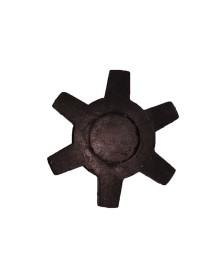 Goma estrella 50x10mm Interior Bomba de Vacío