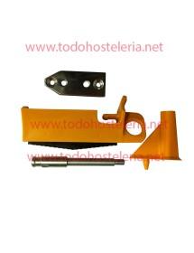 Kit Horquilla Cuchilla y Soporte Zumex 100, Essential, Versatile y Speed
