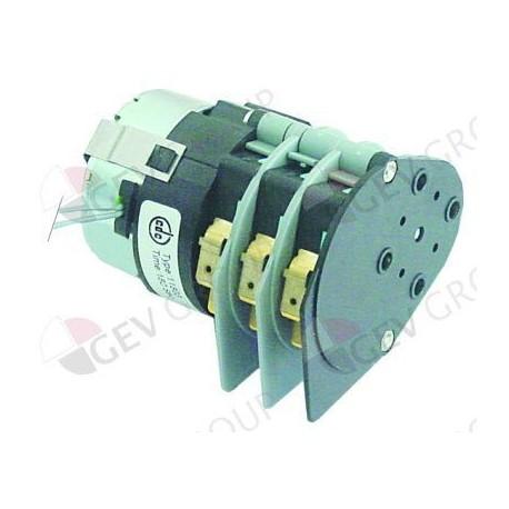 Bomba de lavado 220v HP-010