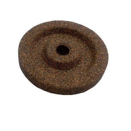 Piedra de afilar 40X8X6mm grano grueso Cortadoras 220