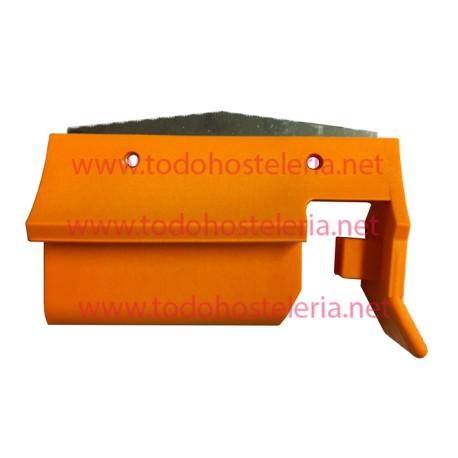 Cuchilla y Soporte Exprimidor Zumex 100 V1.0