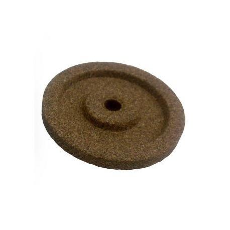 Piedra de afilar 50X8X6mm grano grueso Cortadora 350