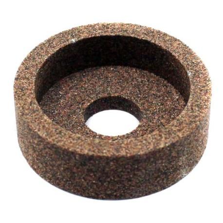 Piedra de afilar 48X15X14,3mm Grano grueso OMAS OMEGA ARSA ABO