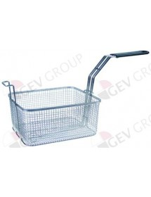 fryer basket W1 235mm L1 265mm H1 130mm H3 255mm Fagor