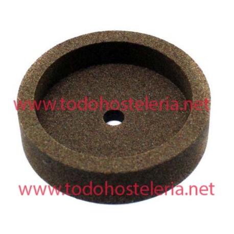 Piedra de afilar Berkel 834 55X15X6mm Grueso