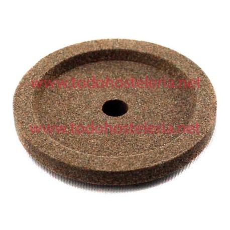 Piedra de afilar 48X8X6mm grano fino Cortadora Boston