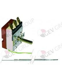 Thermostat 300 º oven HEO-7 HEO-8
