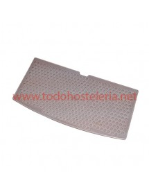 Tray Filter Zumex 100, Essential and Versatile