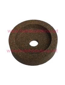 Piedra de Afilar 50x12x10,2mm Grano Grueso Mobba Italiana