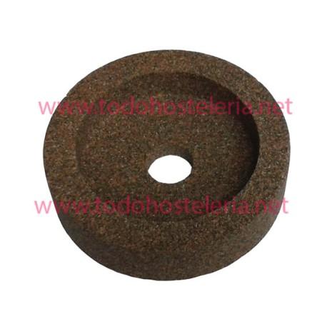 Piedra de afilar Mobba 50X13X10mm grano grueso Cortadora Mobba