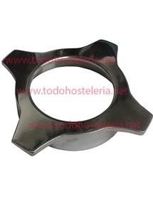 Tuerca Aluminio Picadoras HM12