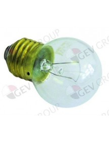 light bulb t.max. 300°C E27 40W 230V