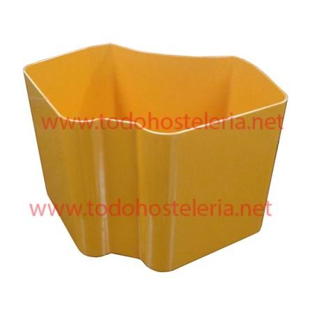 Cubeta Cortezas Zumex 100