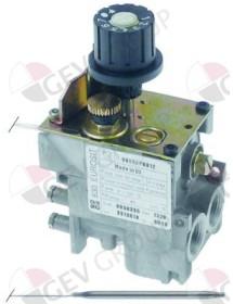 """termostato de gas tipo serie 630 Eurosit T máx 320°C 80-320°C entrada gas 3/8"""""""
