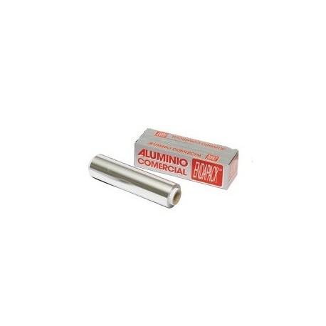 Rollo Aluminio Industrial Comercial