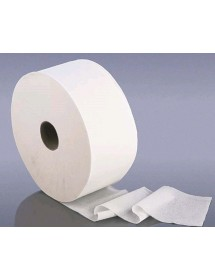 Industrial toilet paper (18 pieces)