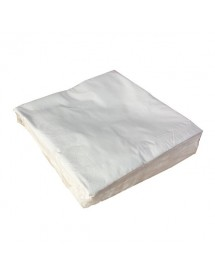 Napkins 40x40cm 2 Covers CSM (Pack 100 pcs)