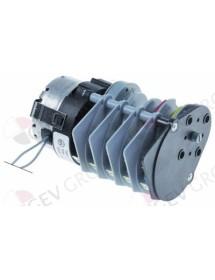 temporizador CDC 11805M motores 1 cámaras 5 tiempo de funcionamiento 120s 230V CDC, Project