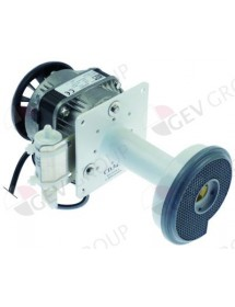 pump MAVIP type G DP90-D DP90 52W 230V 50Hz inlet ø 20mm outlet ø 17mm L 110mm ITV
