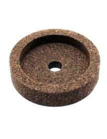 Piedra de afilar 45X13X6mm grano grueso Cortadora Boston