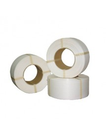Semiautomatic Strapping Plastic Coil