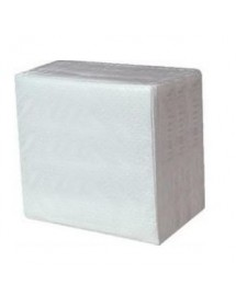 Napkins 30x30cm 1 Cover BLANCA (Pack 70 units)