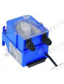 dosificadora MICRODOS tipo MP3-BT regulación de frecuencia 3l/h 230 VAC detergente Bonnet, Colged, Elettrobar